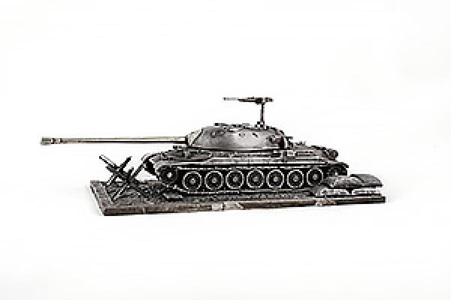 Купить World of Tanks: Модель танка ИС-7 в подарочной упаковке (масштаб 1:72, в комплекте бонус-код и инвайт-код