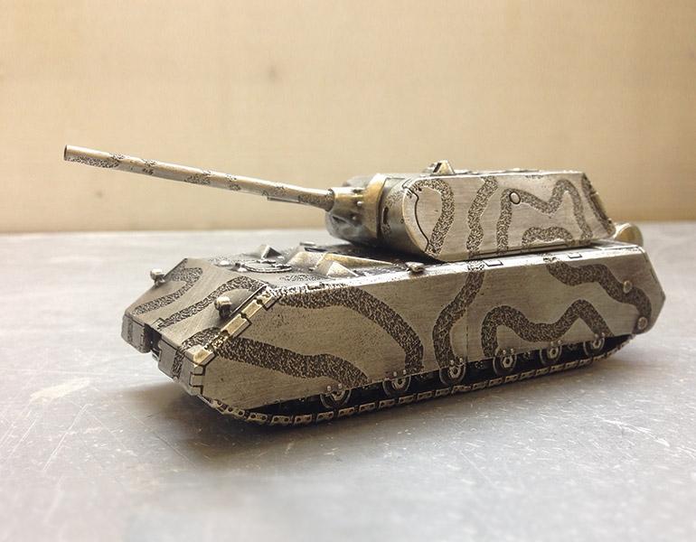 Бронетанковая техника Германии во Второй мировой войне ... | 600x770